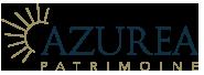 Azurea Patrimoine – Conseil et Courtier en Assurance Logo